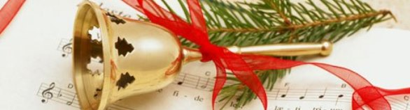Advent Music in December