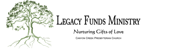 Legacy Funds Ministry